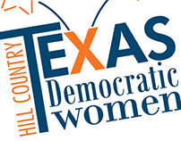 Hill Country Texas Democratic Women