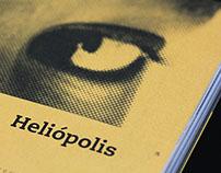 Heliópolis (livro/book)
