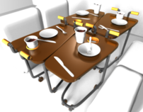 Concept for Restaurants