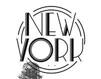 Typefaces 2007-2014