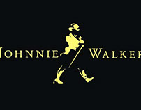 Social Media - Johnnie Walker CO