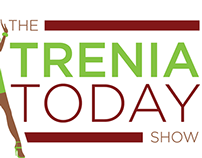 THE TRENIA TODAY SHOW (Information Handouts)