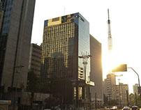 Photography - Paulista - SP