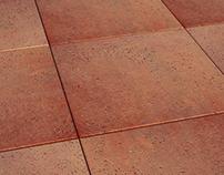 Water Sensitive Tiles
