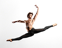 Eno Peci; Vienna State Opera Ballet.