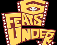 Six Feats Under logo