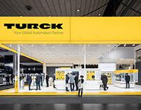 TURCK | HMI | Hanover 2019