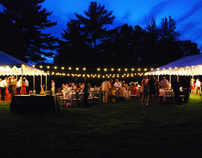 Woodlawn Wedding - Star Catering