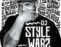 Kurt & Komisch | DJ Stylewarz