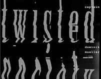 Kurt & Komisch | Twisted Society
