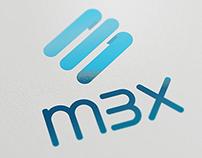Logo M3X