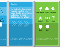 UX Design, Android App, Android UX