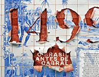Brazil 1499