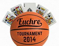 Euler Math Club Euchre Tournament