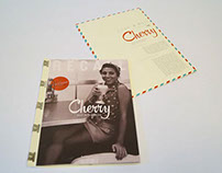 Recall Magazine for Cherry