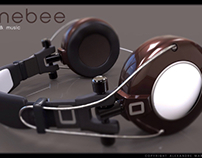 Casque audio onebee
