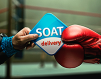 Pacífico - SOAT delivery