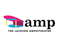 Logo for The Jackson Ampitheater