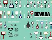2012 Devara Cover Ideas