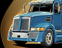 Western Star / 4 images