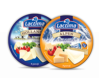 LACTIMA Alpen | Hollander