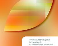 Graphic Design for Cajamar