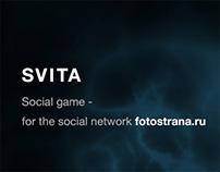 Svita - social game