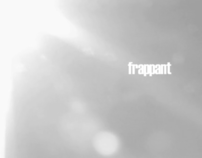 Motion-Design, Frappant