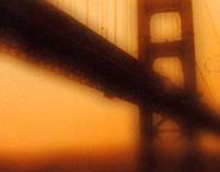 San Francisco Magazine Postcard Booklet