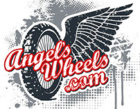 Angels Wheels