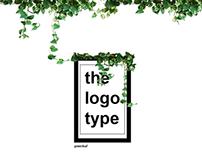 GreenLeaf - Logo