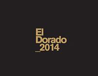 EL DORADO 2014