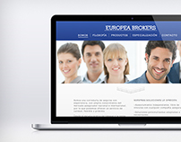 WEB EUROPEABROKERS