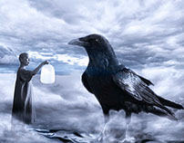 Facing the Raven, Nevermore