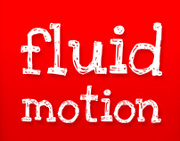 Fluid Motion Theatre 2014