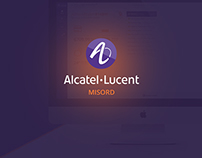 Alcatel-Lucent Misord