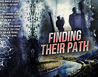 Book Cover for Finding Their Path by Travis Mohrman