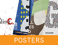 Posters / Print Works