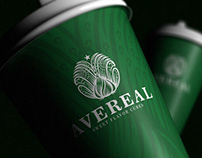 Avereal Corporate and Brand Identity