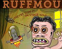 Ruffmouse: Mashin' It Up