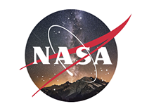 NASA brochure