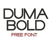 Duma Bold