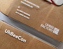 Uhbeecon Package