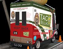 Taco Bellaco Concept