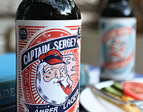 Captain Sergey Brewery