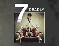 7 Deadly  |  Trend Forecasting Report Menswear A/W 2015