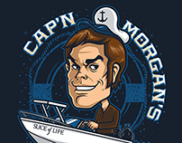Cap'n Morgan