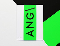 Angle Magazine