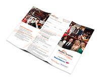 Young Associates Council Tri-Fold Brochure