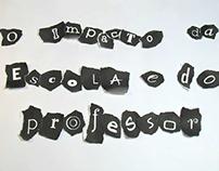 Stop motion - Catavento Museum - São Paulo